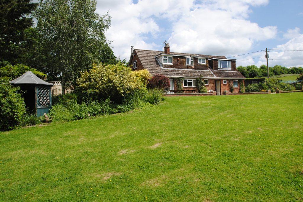 Nantoes, Kettle Lane, West Ashton, Wiltshire. BA14 6AW