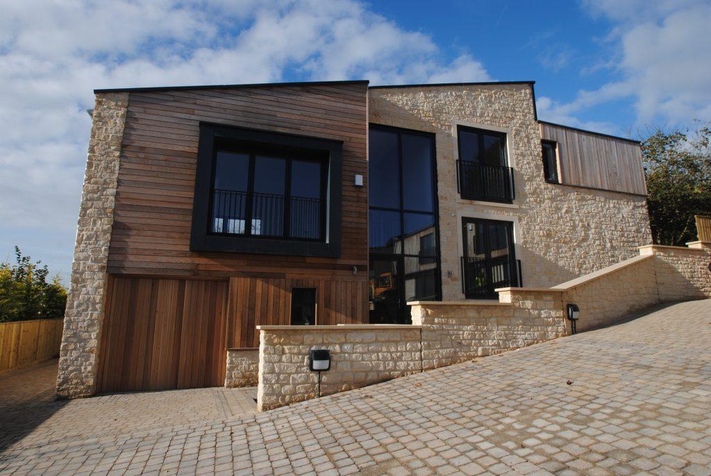 Plot 1, New Homes Box Road, Bathford, Nr. Bath. BA17QD
