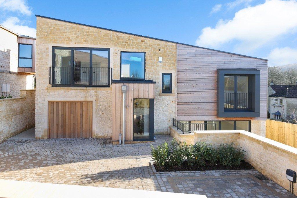 PINE HOUSE, 4 Beech Lane, Box Road, Bathford. BA1 7QD