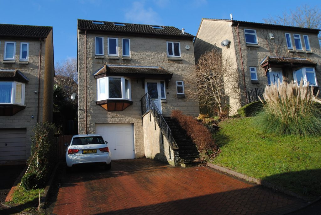 Langdon Road, Southdown, Bath. BA2 1L