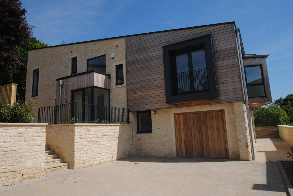 OAK HOUSE, Beech Lane, Box Road, Bathford. BA17QD