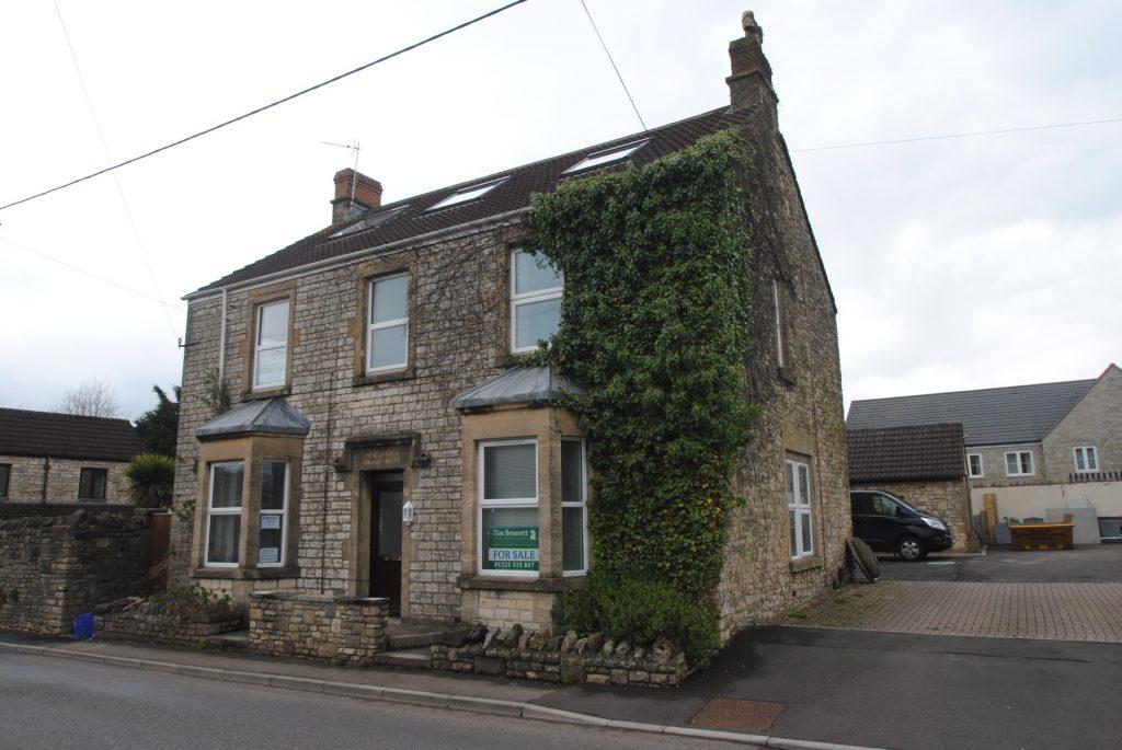 TFF Springhill Farm House, Hallatrow Road, Paulton BS39 7LJ