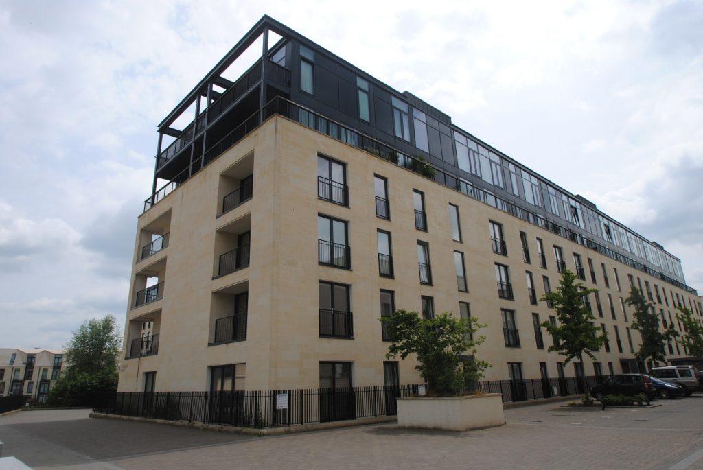 Highgate, Longmead Terrace, Bath Riverside. BA2 3WL