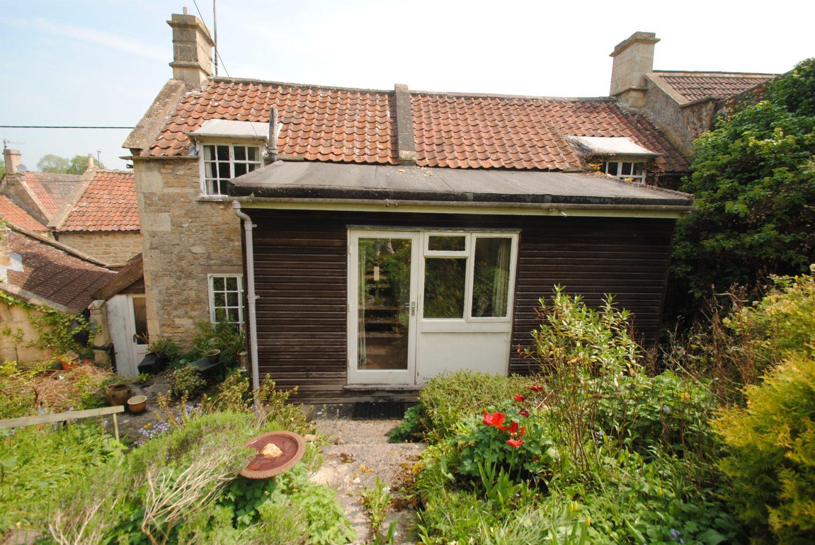 'Seller's Recommendation' (2016)  John – Tuckers Cottage, Freshford, Nr. Bath.