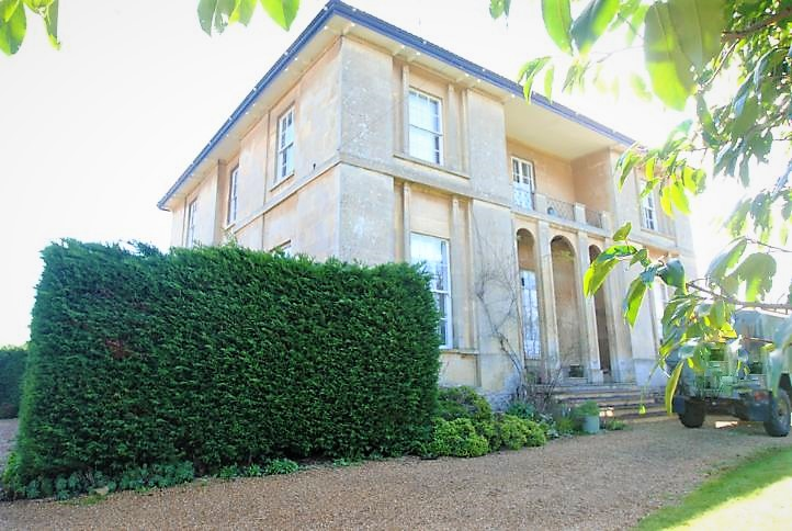 Belmont, The Spa, Melksham, Nr. Bath. SN126QL