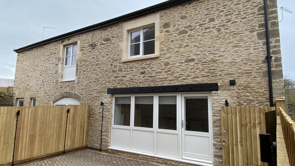 2 Old Skittle Alley Cottages, High Street, Faulkland, Nr. Bath/ BA3 5UH
