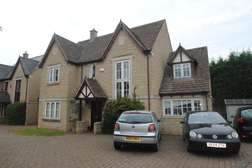 Smallbrook Gardens, Staverton, Nr. Trowbridge, Wiltshire. BA146NW