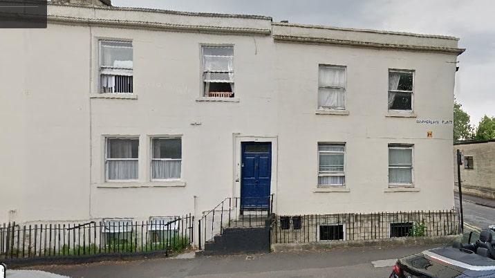 Summerlays Place, Widcombe, Bath BA2 4HN