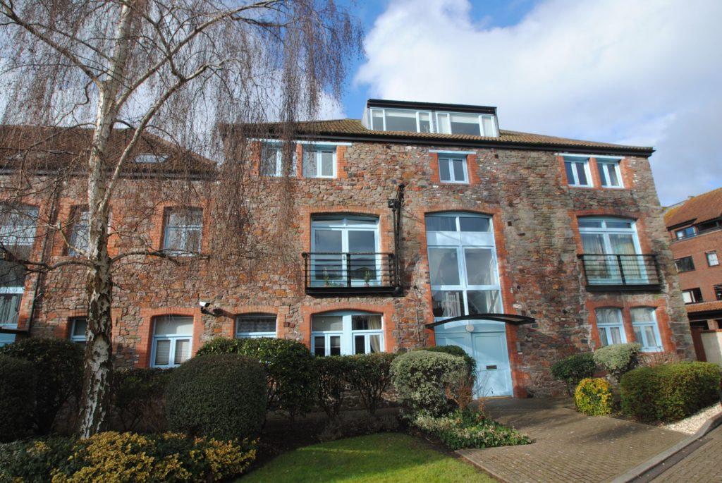 Osborne Wallis House, Pooles Wharf, Hotwells. BRISTOL. BS8 4PQ