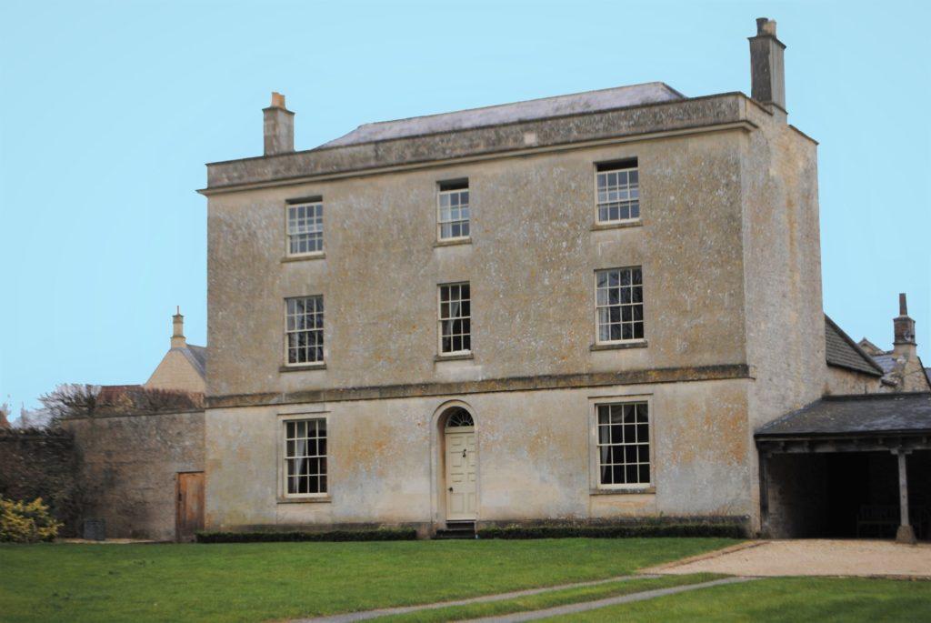 Home Farm House, Upper North Wraxall, Nr. Bath. SN14 7AG