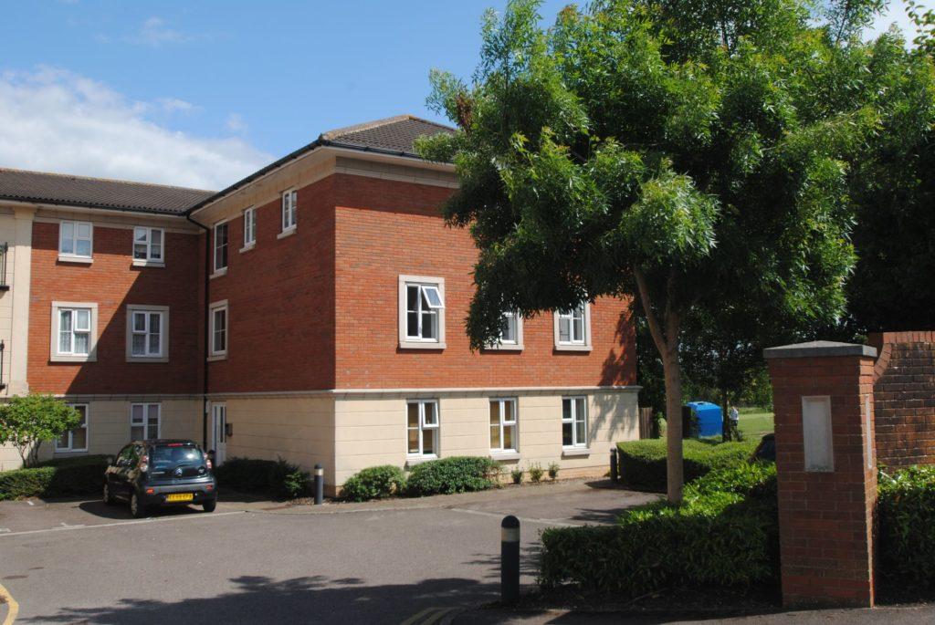 Springly Court, Grimsbury Road, Kingswood, Bristol. BS15 9RA
