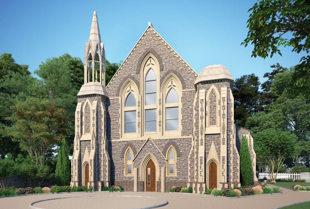 Ellis Court, Masters Church, Park Road, Kingswood. BRISTOL. BS151QU